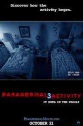 Paranormal Activity 3 (2011) Hiện Tượng Siêu Nhiên