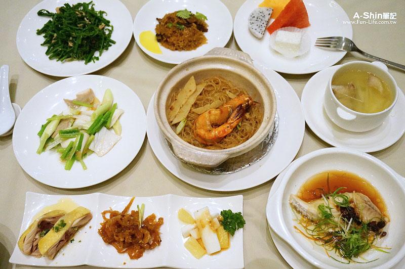 唐苑中餐廳9