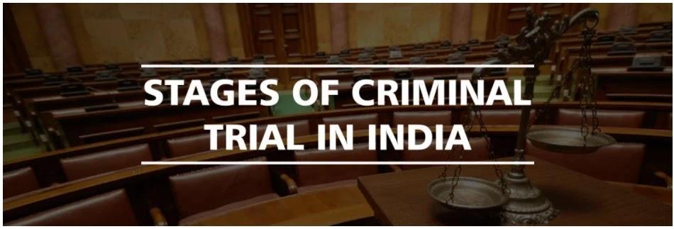 Trial Procedure in Criminal Law