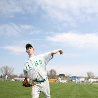 2011 JV Baseball