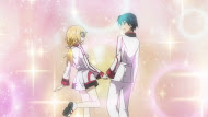 infinite stratos charlotte and ichika lovey dovey