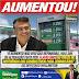 Flávio Dino autoriza novo aumento da gasolina no Maranhão