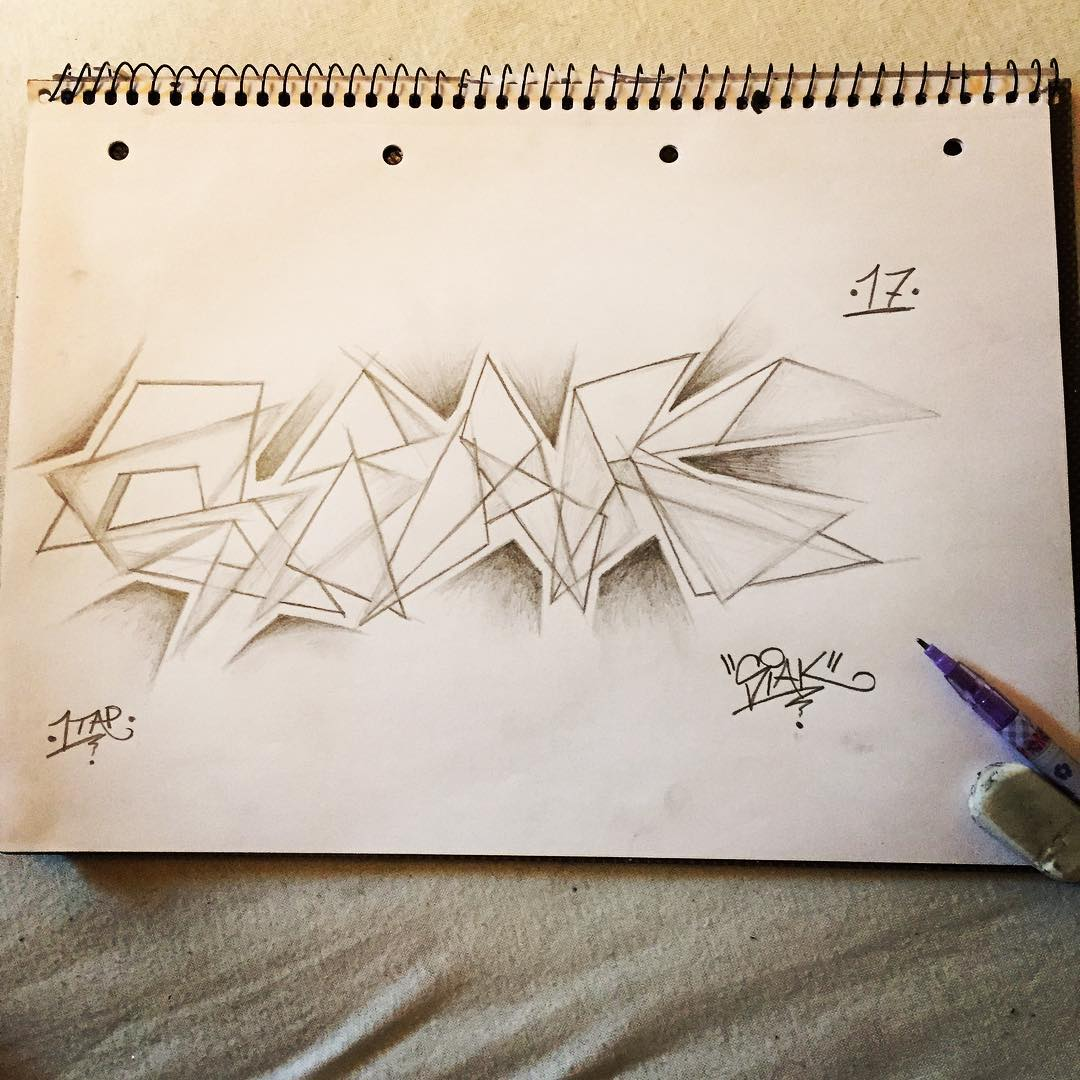 dibujos-lapiz-graffitis695