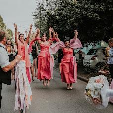Wedding photographer Ilona Maulis (maulisilona). Photo of 05.02.2018