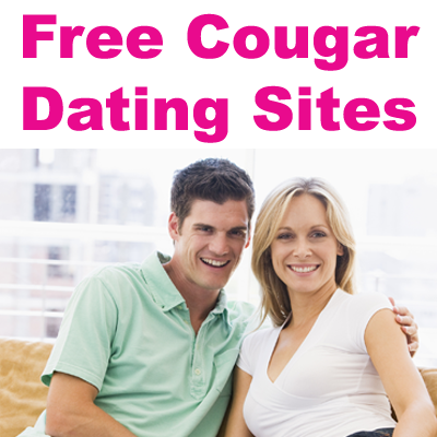 Best free dating sites for cougars