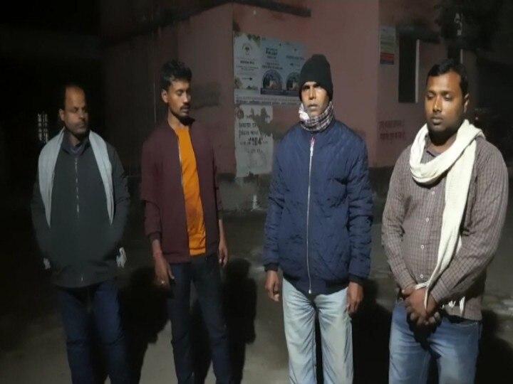आरा में हर्ष फायरिंग रोकने के विवाद में चली गोली, युवक की मौत, जांच में जुटी पुलिस