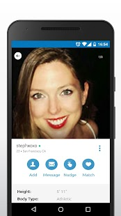 Mingle2: Online Dating & Chat- screenshot thumbnail