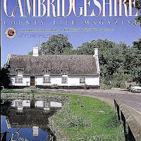 Cambridgeshire County Life Summer 2007