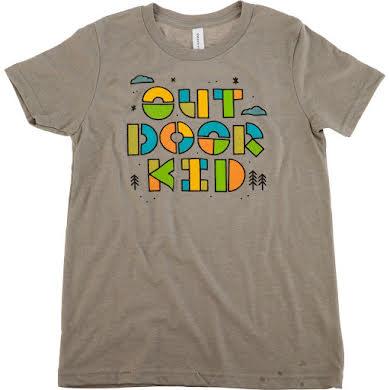Salsa Outdoor Kid T-Shirt