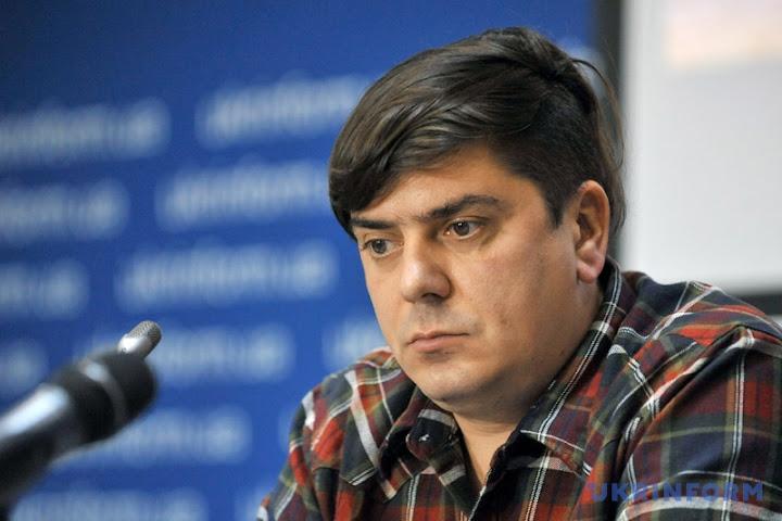 Дмитрий Флорин: Россию кошмарили чеченцами. Теперь украинцами