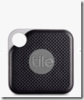 Tile Pro Series Item Finder