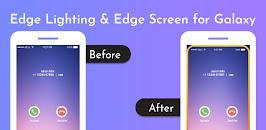 Edge lighting notification apk