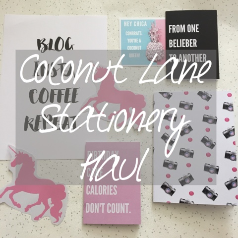 coconut-lane-stationery-haul