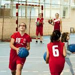 NBA- Colegio Aleman Infantil F 1ªaño Pretemporada