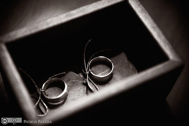 Foto de casamento 0052pb de Karina e Luiz. Marcações: 30/10/2010, Casamento Karina e Luiz, Rio de Janeiro.