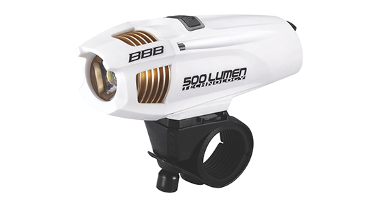 Luces BBB - Strike 500