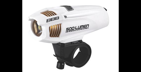 Luces BBB - Strike 500