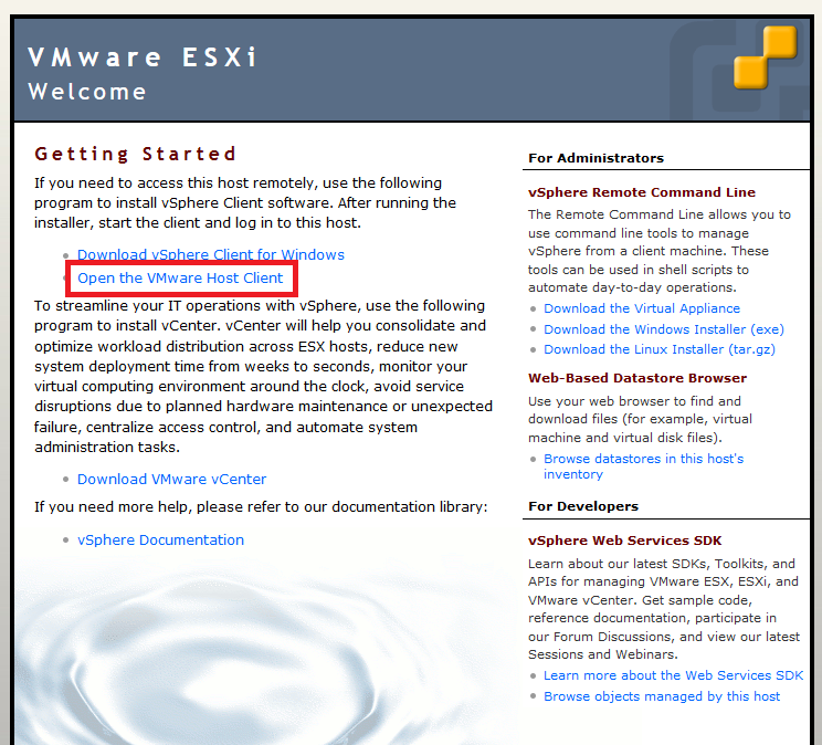 first_vm_on_esx_top_page.png