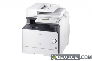 Canon i-SENSYS MF8340Cdn printing device driver | Free download and set up