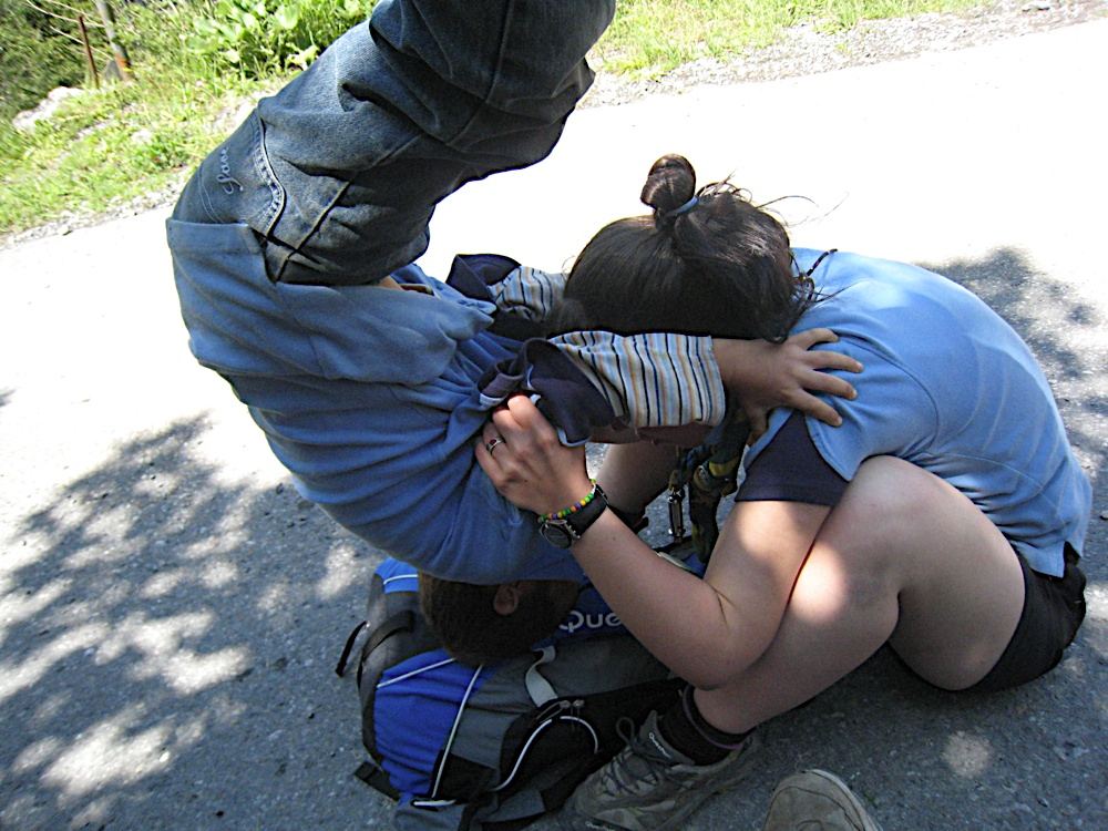 Campaments a Suïssa (Kandersteg) 2009 - IMG_4279.JPG
