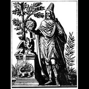 Apollonius Of Tyana, Gods And Goddesses 1