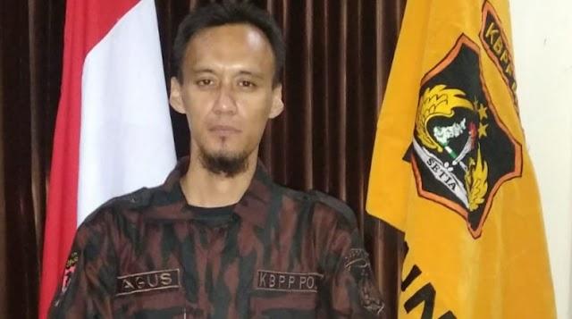 Polemik Paskibra Kabupaten Pringsewu, KBPPP Angkat Bicara