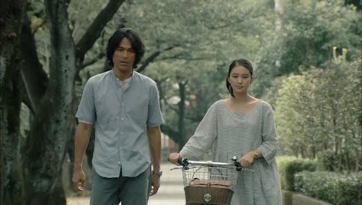 Eguchi Yosuke, Takei Emi