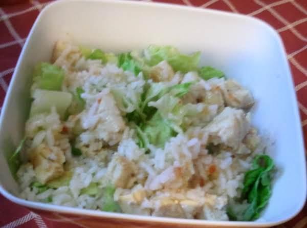 Amazing Bouley Salad