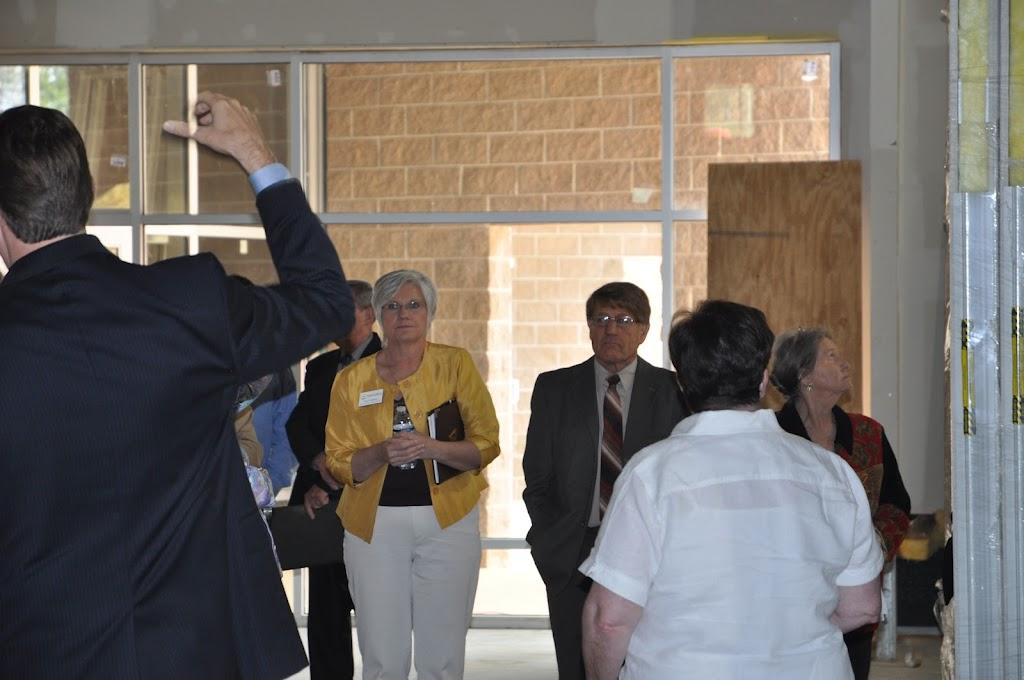 UACCH Foundation Board Hempstead Hall Tour - DSC_0127.JPG