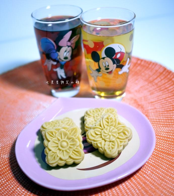 17 新東陽小湘粽 紫米 八寶甜粽 雪藏綠豆糕