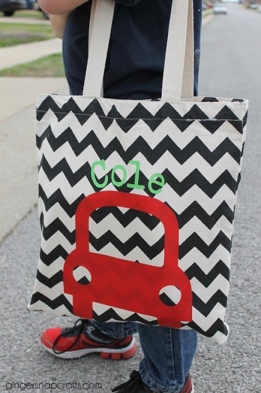 travel bag for kids