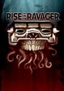 Rise Of The Ravager   PC