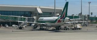 A l'aéroport de Rome, des algériens «en règle» refoulés dans des conditions humiliantes