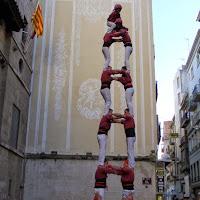 19è Aniversari Castellers de Lleida. Paeria . 5-04-14 - IMG_9447.JPG