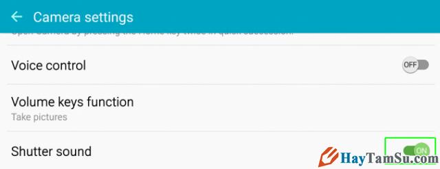 Hướng dẫn sử dụng điện thoại Samsung Galaxy S6 - Hình 18