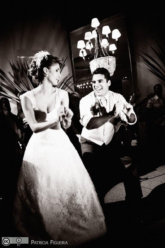 Foto de casamento 2951pb de Paula e Bernardo. Marcações: 16/10/2010, Casamento Paula e Bernardo, Rio de Janeiro.