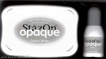 Stazon white