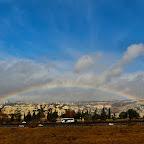 Jeruzalem - ons uitzicht