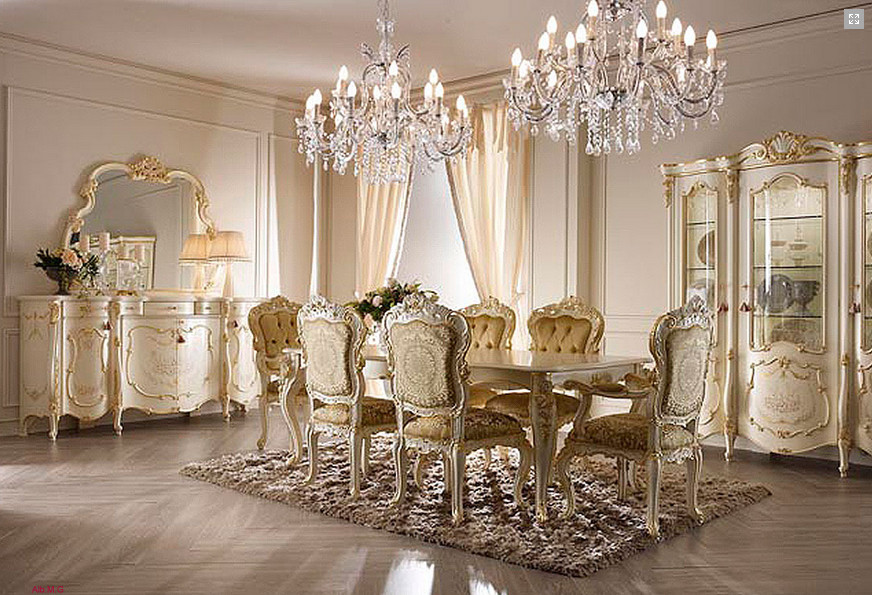 Klassische wohnzimmer wohnzimmer im klassischen stil for Klassische wohnzimmer
