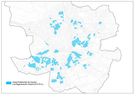 Ayudas municipales en 2016-2017 para instalar ascensores y eficiencia energética