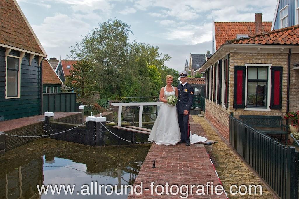 Bruidsreportage (Trouwfotograaf) - Foto van bruidspaar - 189
