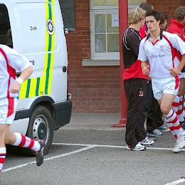2010-09-03 Munster U20 v Ulster U20