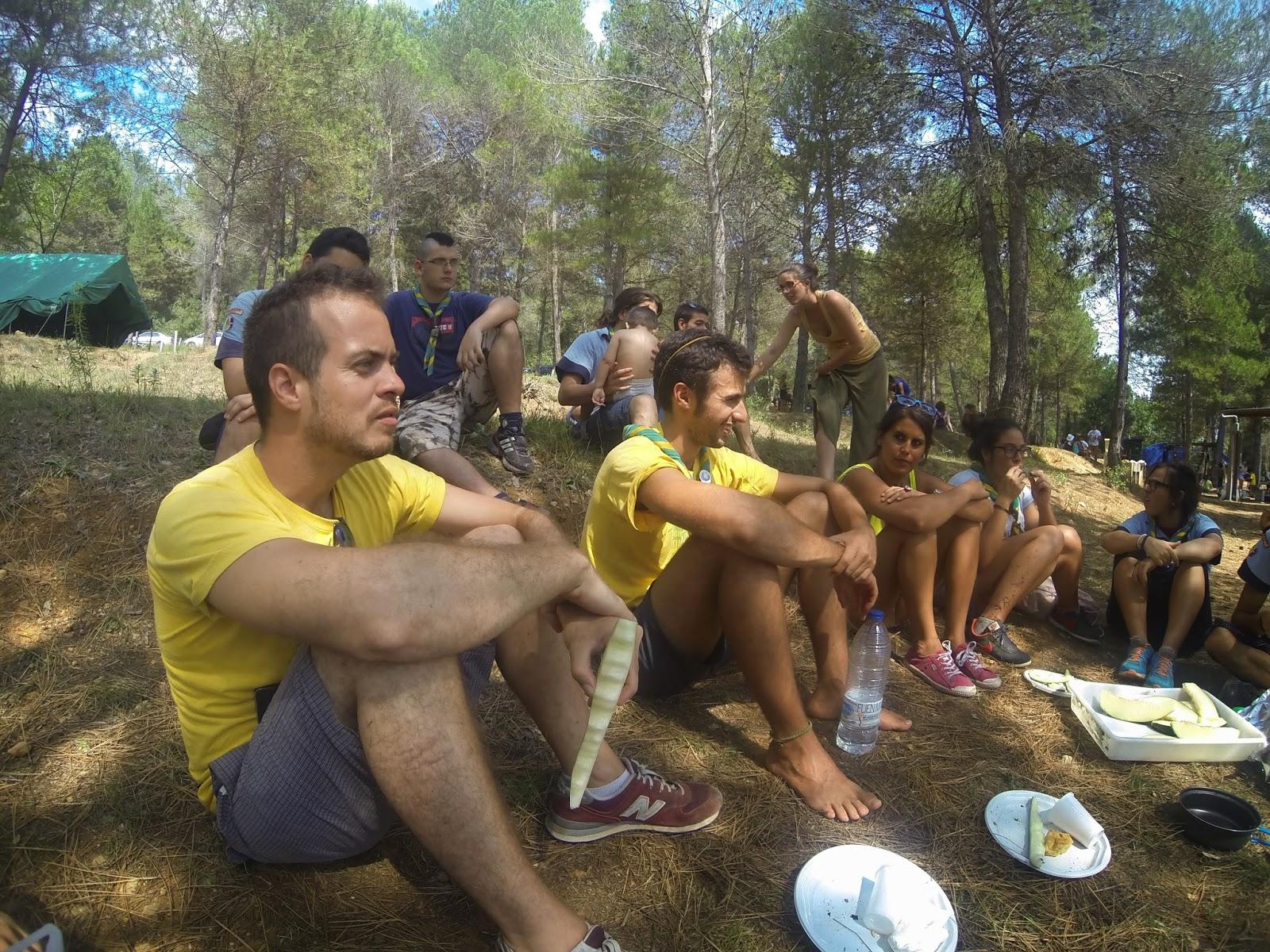 Campaments Estiu Cabanelles 2014 - GOPR3829.JPG