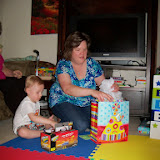 Marshalls Second Birthday Party - 116_2226.JPG