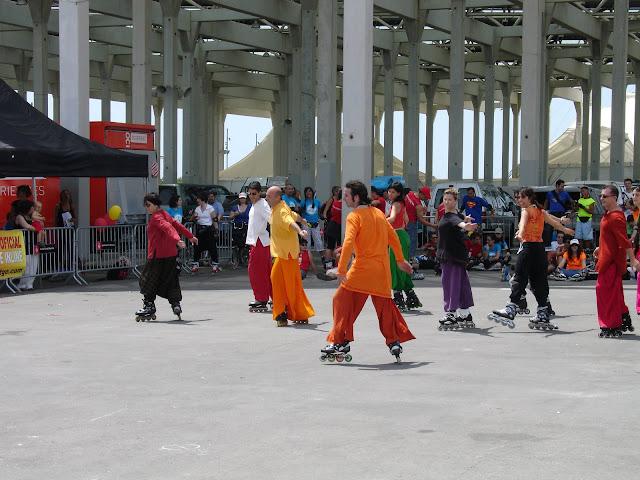 Festa de la bici i els patins 2009 - DSC05835.JPG