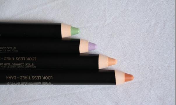 BELLEZZA | La correzione del colore con i Color Correcting Stick di Smashbox