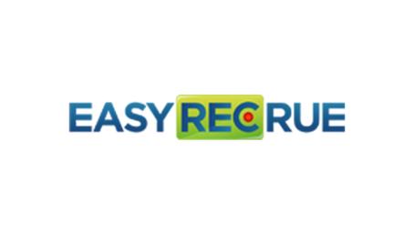 easyrecrue recrutement france saas candidature