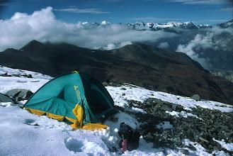 Photo: 1998, Nepal, Anapurnamassiv , Camp 5300 m