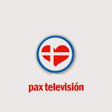 Logo Pax TV