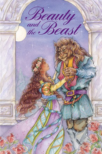 book reviews beauty   beast gabrielle suzanne barbot de villeneuve